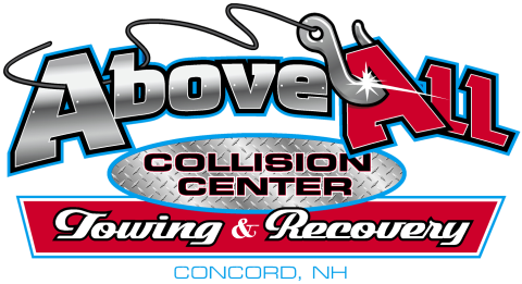 Above All Collision Center